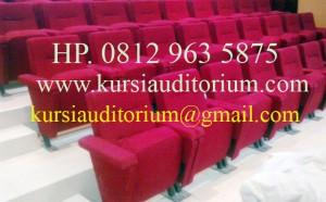 Spesialis Kursi Auditorium di Jakarta