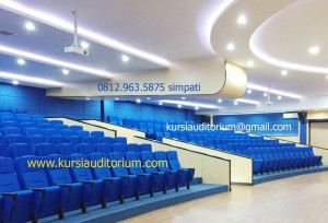 Kursi Auditorium Type LL517